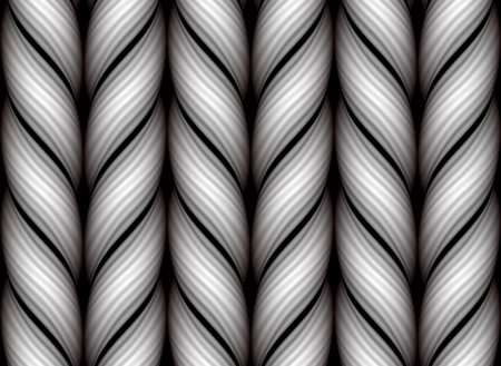 Patrón de tejido de lana de punto. Gradiente de malla. EPS10 Foto de archivo - 54381887