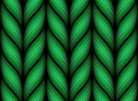 knit: Knitted woolen fabric pattern. Gradient Mesh. EPS10 Illustration