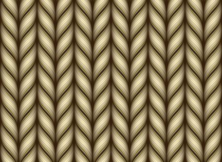 woolen fabric: patr�n de tejido de lana de punto. Gradiente de malla. EPS10