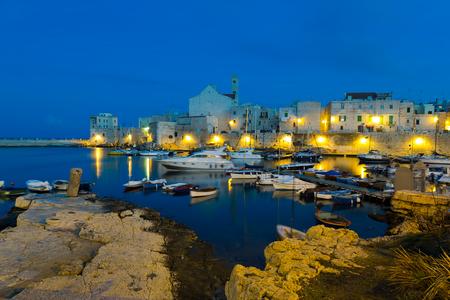 Port of Bari Giovinazzo