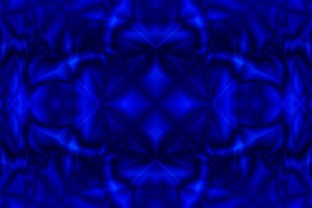 Abstract pattern in blue Stok Fotoğraf - 99153449