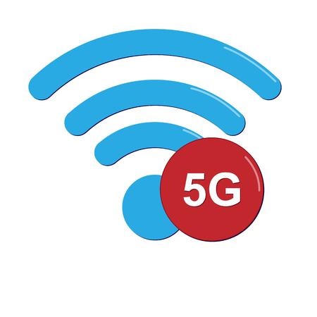 5G high speed mobile communications, data transfer