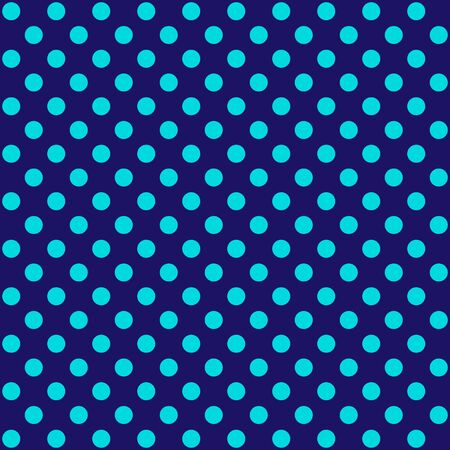 Vector abstract seamless stock color background with circles for design, packaging, paper printing, simple backgrounds and texture.