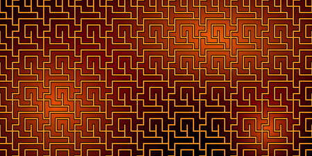 Abstract pattern for simple backgrounds, textures, and packaging. Vector illustration.
