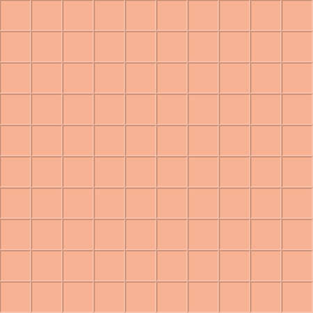 Light Pink background of square plates. Simple flat design for website design, banner, advertising, poster or flyer, for texture, textiles and packaging. Simple background.