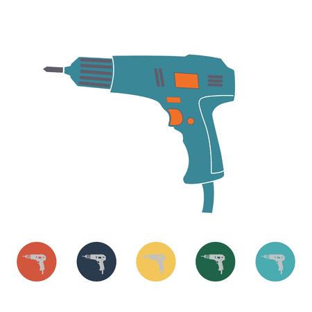 set drill icon