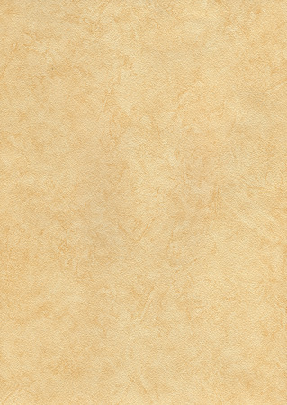 scan paper: High resolution scan of textured paper useful as texture or background Stock Photo
