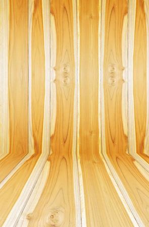 interior room: Wooden interior room