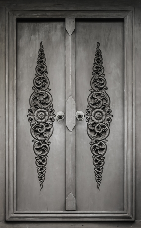 Antique Doors photo