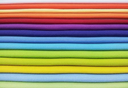 cotton: Fabric color palette sample picker