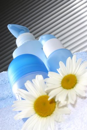 soothe: medical concepts Stock Photo
