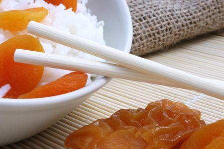 Azjatyckie potrawy