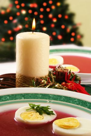 still life with candle Stock Photo - 488767