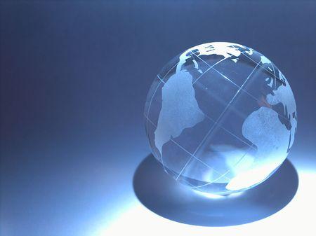 ligh: Globe