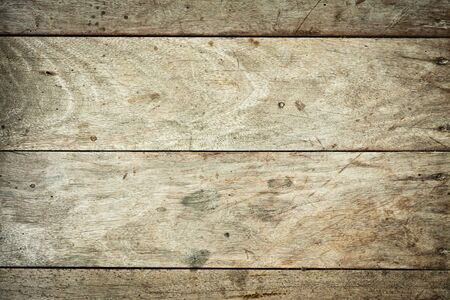 Grunge of planks  wood material background Stock Photo - 17814569