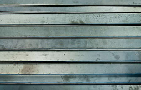 steel of line pattern background Stock Photo - 21521603