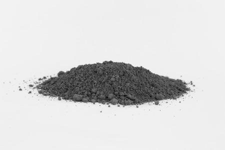 dirt pile: Pile of Dirt