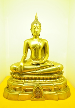 image of buddha in Thailand Stock Photo - 10832770