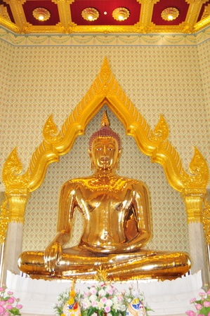 image of buddha in Thailand Stock Photo - 10832790