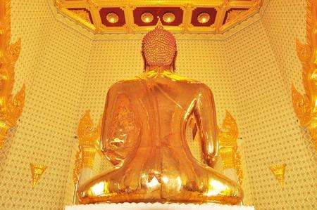 image of buddha in Thailand photo