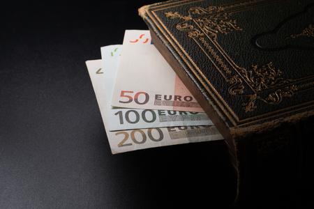 billets euros: notes deuro