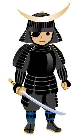 warlords: Samurai