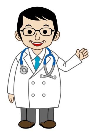welfare: Doctor