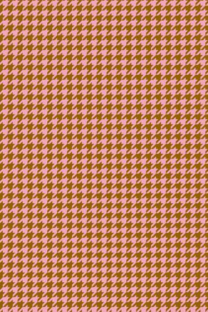 Houndstooth check pattern Vector