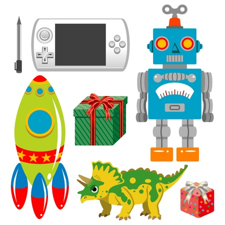 christmas toys: Toy for boys