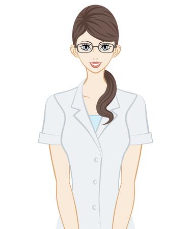 therapist: Therapist Illustration