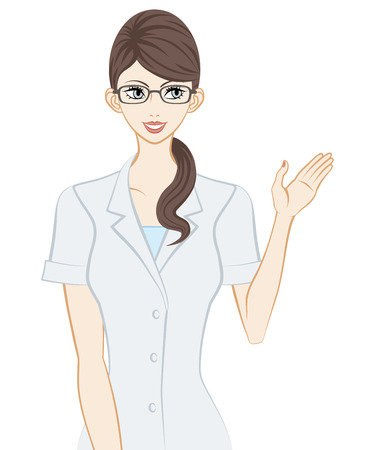 Therapist, Explaining Vector