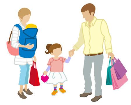shopper: Family Shopper