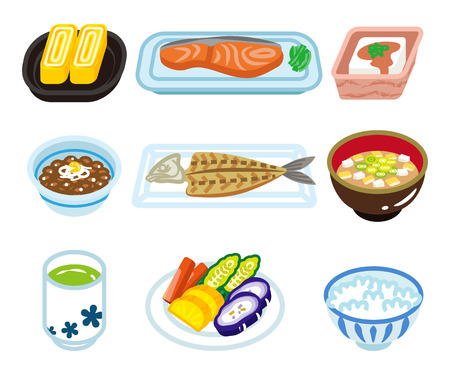 125,879 Breakfast Food Stock Illustrations, Cliparts And Royalty ...