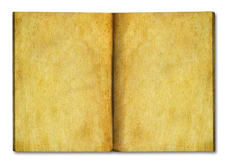 grunge notebook Stock Photo - 5773391