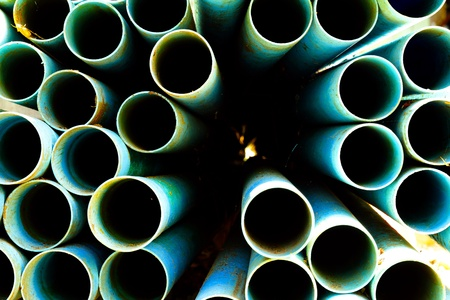 water pipes: pipe