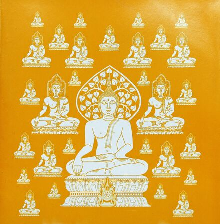 Buddha. Stock Photo - 10407490