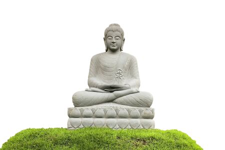 Buddha statue Stock Photo - 10658726