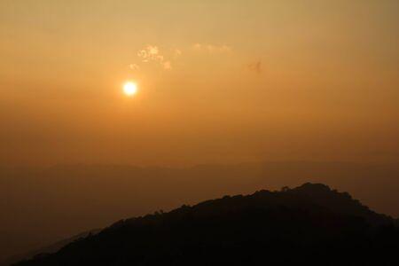 Sunsets. photo