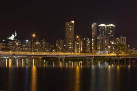 City of light Stock Photo - 14154780
