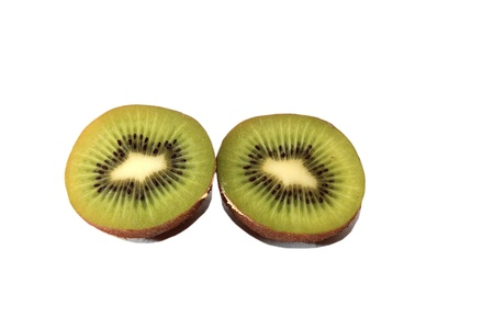 Kiwifruit  photo