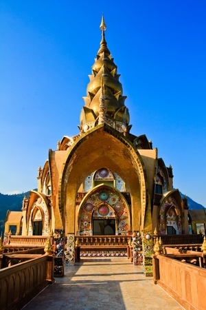 Temple Thailand  Stock Photo - 19354726