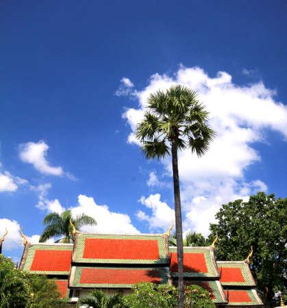 Temple Thailand  photo