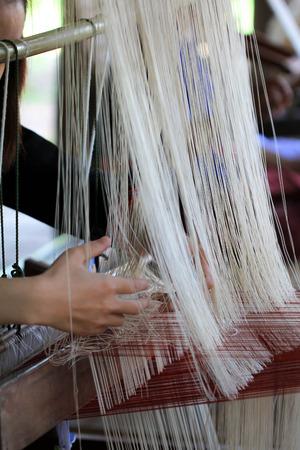 weaving: Weaving