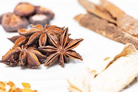 Traditional Chinese medicine Reklamní fotografie