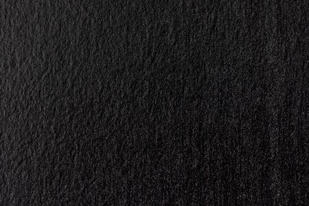 Black wood grain