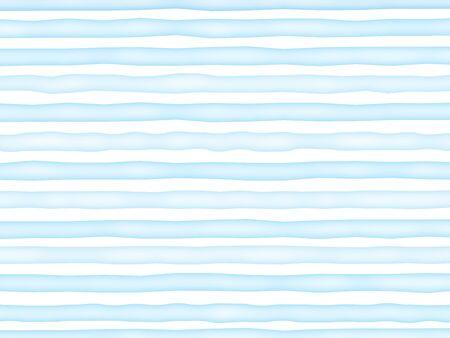 Watercolor stripe background Vetores