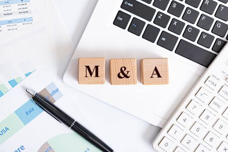 Letter of the Alphabet of M&A