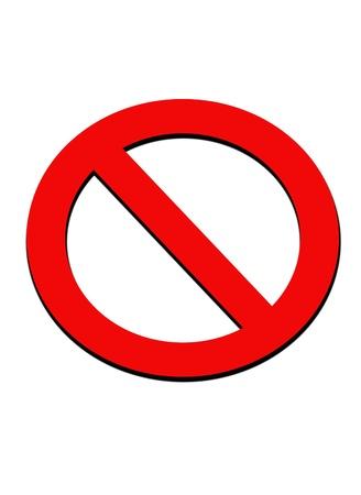 stop  Segue photo