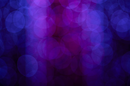 Soft, large, colorful bokeh different colors. Fill the entire background. Tender tones pink, crimson, lilac, black, blue.