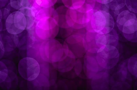 Soft, large, colorful bokeh different colors. Fill the entire background. Tender tones crimson, lilac, black, purple.